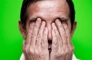 Midlife stress 'gaat vooraf aan dementie'