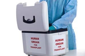 orgaan-donatie