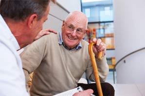 passief roken en dementie