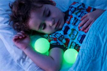Alles over slapen en verlichting