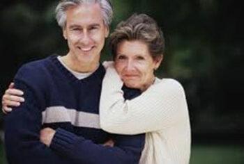 Sporten helpt tegen ouderdom