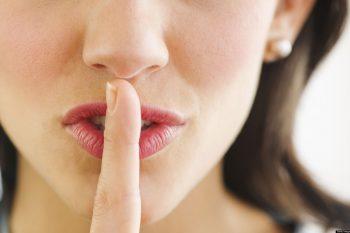 Vrouwen en geheimen