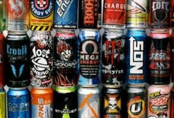 Energiedrankjes voor of tegen?
