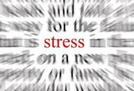 Stress-en-welzijn