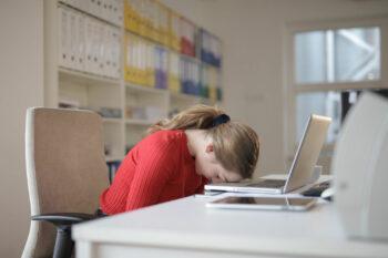 Waarom je steeds zo moe bent
