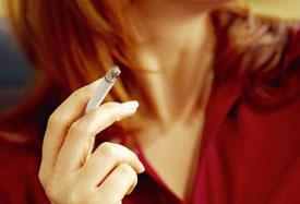 Toename-longkanker-vrouwen