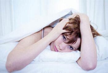 Een slapeloze nacht verandert genen