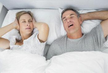 Zo kun je snurken verhelpen