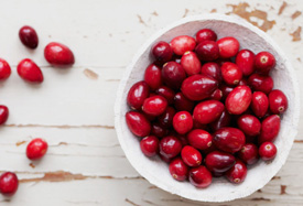 Cranberry-een-wonderbes