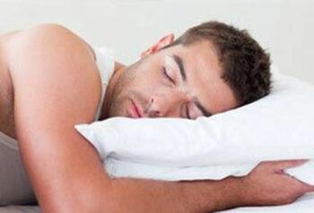 Wat spookt je lijf uit als je slaapt?