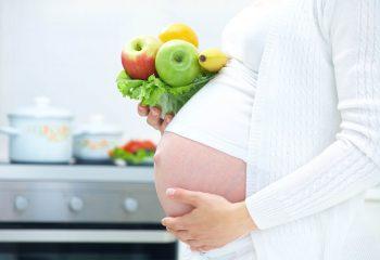 Voeding en zwangerschap