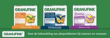 Zelfzorgmiddel beschikbaar voor behandeling van plasproblemen bij mannen én vrouwen