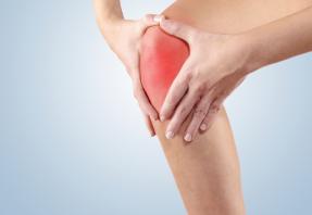 stijve spieren en gewrichten overgang