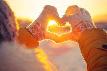 Vitamine D tekort in de winter?