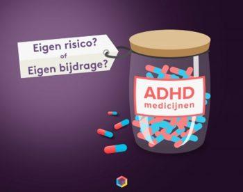 ADHD? Let dan goed op je zorgverzekering
