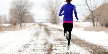 Blijf jij hardlopen in de winter