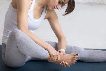 Dit zeggen je voeten over je gezondheid