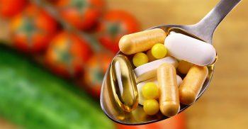 Kun je te veel vitamines slikken