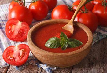 Waarom is een tomaat zo gezond?