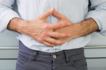 maagklachten symptomen stress