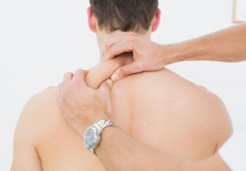 onschuldig massage broodmager