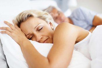 Tips om beter te slapen als je ouder wordt