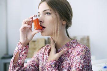 Heb jij misschien beroepsgerelateerde astma?