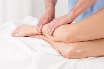 Dikke armen of benen; foutje in je lymfesysteem
