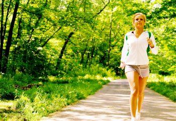 Waarom is wandelen zo gezond voor je?
