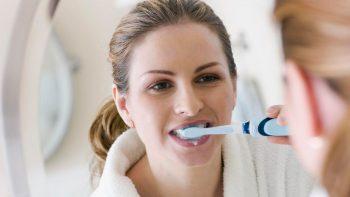 een goede mondgezondheid niet alleen belangrijk is voor je gebit, maar dat je een heleboel gezondheidsproblemen zou kunnen vermijden,