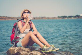 Hoe kun je reizigersdiarree voorkomen?