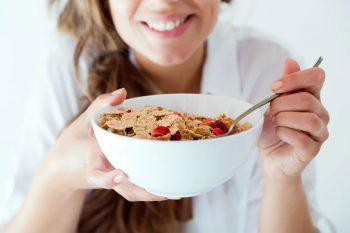 Ontbijtgranen, verstandig ontbijt of niet?