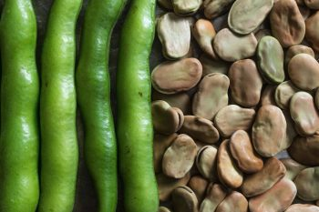 Voeding die je cholesterol onder controle houdt
