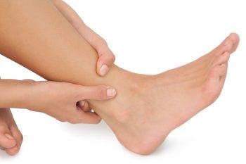 Hielspoor, één van de meest voorkomende voetaandoeningen