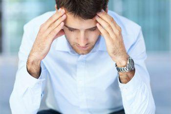 Spanningshoofdpijn, de meest voorkomende gezondheidsklacht