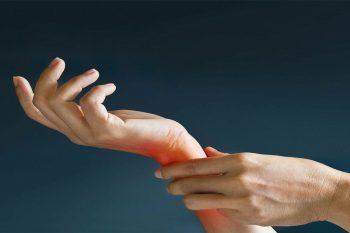 Complex Regionaal Pijn Syndroom, een onbegrepen aandoening