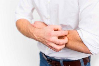 Verrassende symptomen van glutenintolerantie