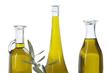 Gezondheidsvoordelen van olijfolie