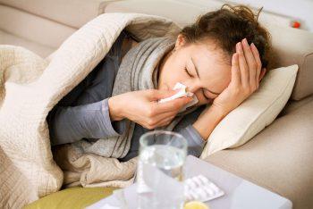 Wanneer is een luchtweginfectie gevaarlijk?