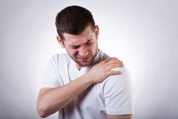 Frozen shoulder: snel ingrijpen om zo erger te voorkomen