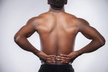 Grieperig met rugpijn? Het kan een nierbekkenontsteking zijn