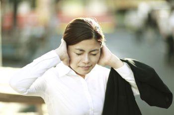 Wanneer je last hebt van tinnitus