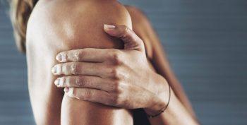 Slijmbeursontsteking; een vervelende en pijnlijke blessure