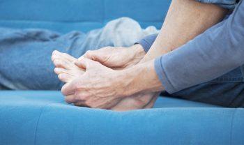 Oorzaken van branderige en tintelende voeten