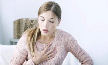 Hartkramp: een waarschuwing van je lichaam