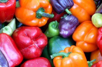 Hoe gezond is een paprika?