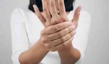 Syndroom van Guillain-Barré; ziekte met een lange nasleep
