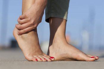 Een stekende pijn in je been? Dan kun je etalagebenen hebben