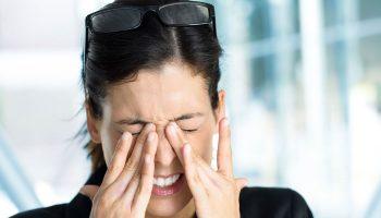 Droge en geïrriteerde ogen? Misschien heb je het syndroom van Sjörgen
