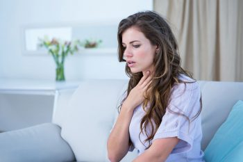 Waardoor kun je last krijgen van hyperventilatie?